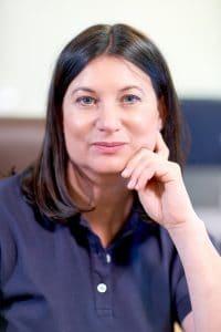 Dr. med. Miriam Binder Frauenärztin in Leipzig