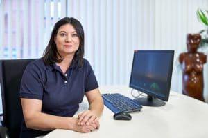 Frauenarztpraxis Dr. Miriam Binder in Leipzig - Dr. Miriam Binder