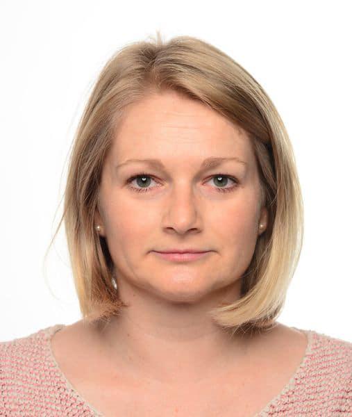 Anja Stöcker